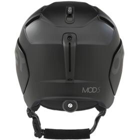 Oakley MOD5 Factory Pilot Casco de esquí, negro